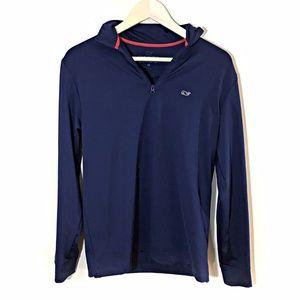 Vineyard Vines Men's Performance Shirt Size XS